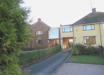 Thumbnail 3 bed semi-detached house for sale in Longdale Lane, Ravenshead, Nottingham