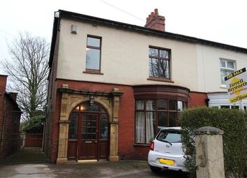 Thumbnail 4 bed property for sale in Powis Road, Preston