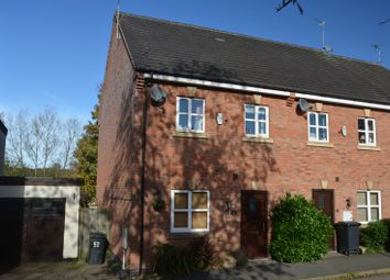 Thumbnail 4 bedroom property for sale in The Green, Donington Le Heath