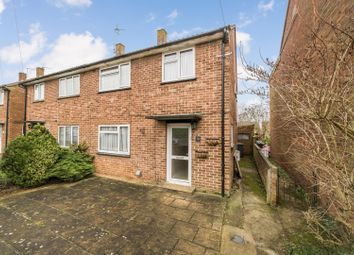 3 bed semi-detached house for sale in Priest Avenue, Canterbury CT2
