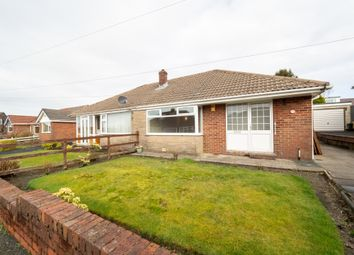 2 bed semi-detached bungalow to rent in Thirlmere Drive, Darwen BB3