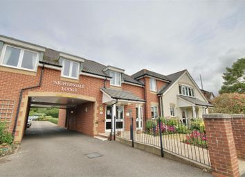 Thumbnail 1 bed flat for sale in Padnell Road, Cowplain, Waterlooville