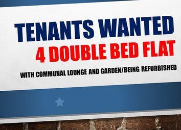 Thumbnail 4 bedroom property to rent in Walton Street, Easton, Bristol, Bristol.