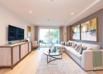 Thumbnail 3 bed flat for sale in Pentonville Road, London