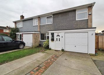 4 bed semi-detached house for sale in Alameda Way, Purbrook, Waterlooville PO7