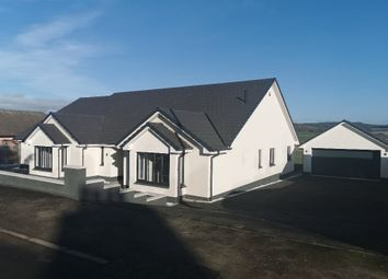 Thumbnail 4 bedroom bungalow to rent in Sherifflats Road, Thankerton, South Lanarkshire