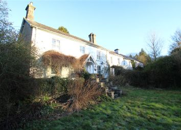 Thumbnail 6 bed detached house for sale in The Ghyll, Brigsteer Road, Kendal, Cumbria