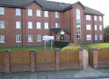 Thumbnail 2 bed flat to rent in Sands Close, Hattersley, Hyde
