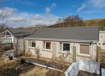 Thumbnail 4 bed detached house for sale in Windybraes, Windyknowe Road, Galashiels