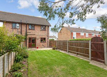 Thumbnail 3 bedroom semi-detached house for sale in Oakwood, Partridge Green, Horsham