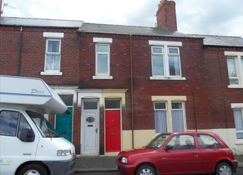 Thumbnail 3 bedroom flat for sale in Garrick Street, South Shields
