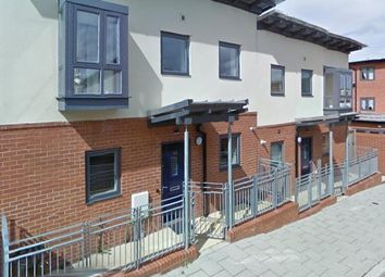 Thumbnail 2 bed property for sale in Bell Barn Road, Edgbaston, Birmingham