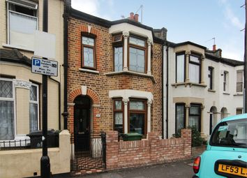 Thumbnail 2 bed terraced house for sale in Downsfield Road, Walthamstow, London
