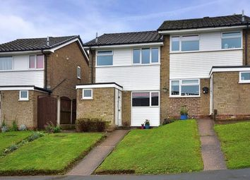 Thumbnail 3 bed property to rent in Redwood Drive, Chase Terrace, Burntwood