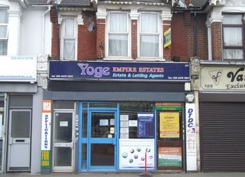 Thumbnail Property to rent in High Street North, London