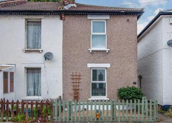 2 bed terraced house for sale in Warren Road, Croydon, Surrey CR0
