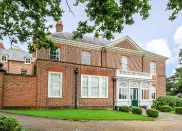Thumbnail 2 bed flat for sale in Russell's House, Watford, Hertfordshire