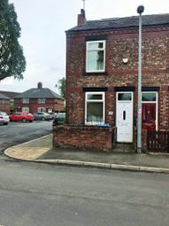 Thumbnail 3 bed end terrace house to rent in Andover St, Eccles