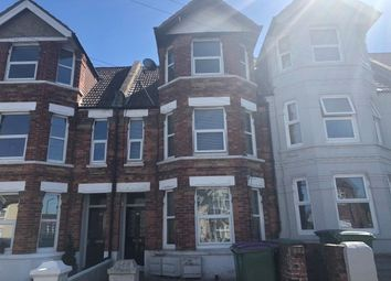 Thumbnail 1 bed flat to rent in Chart Road, Folkestone