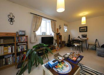 Thumbnail 2 bedroom flat for sale in Ffordd Ty Unnos, Heath, Cardiff