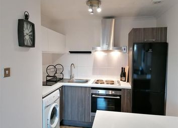 Thumbnail Flat to rent in Millstream Close, Hitchin