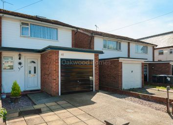 Thumbnail 3 bed semi-detached house for sale in Stanley Road, Herne Bay