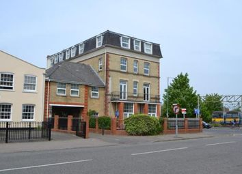 Thumbnail 1 bed flat for sale in Carnarvon Road, Clacton-On-Sea, Essex