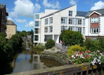 Thumbnail 2 bed flat for sale in New Bridge Street, Truro