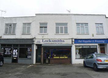 Thumbnail 2 bed flat for sale in Brittenden Parade, High Street, Green Street Green, Orpington