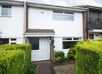 Thumbnail 2 bed town house for sale in Goddard Street, Longton, Stoke-On-Trent