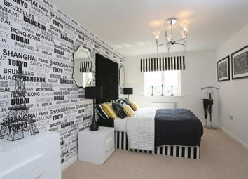 Thumbnail 3 bedroom semi-detached house for sale in The Fergus, Kingsway, Stainforth, Doncaster, South Yorkshire