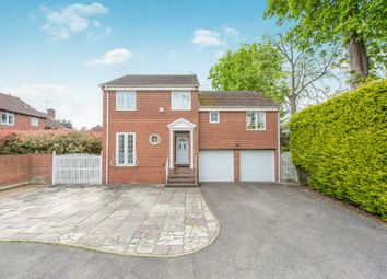 Thumbnail 4 bed property for sale in Medallion Place, Maidenhead, Berkshire