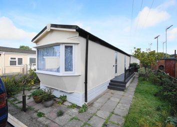 Thumbnail 2 bed detached house for sale in Church Farm Close, Dibden, Southampton