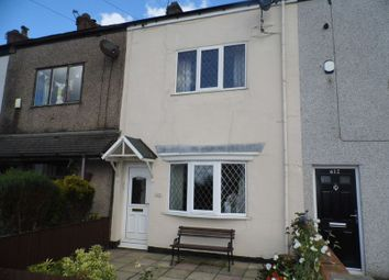Thumbnail 3 bedroom terraced house for sale in Chorley Road, Westhoughton, Bolton