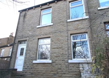 Thumbnail 2 bed end terrace house to rent in Brooke Street, Brighouse, West Yorkshire