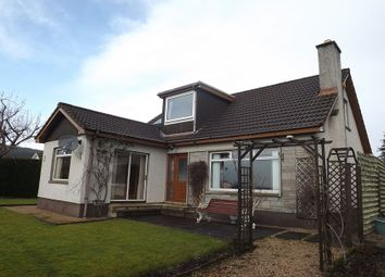 Thumbnail 3 bed detached house for sale in Darroch Brae, Alness