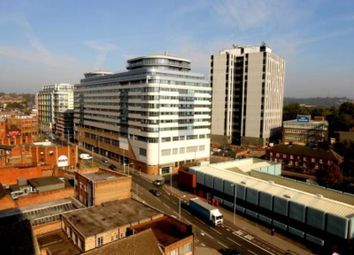 Thumbnail 1 bed flat for sale in Cranbrook House, Cranbrook Street, Nottingham