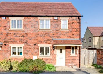 Thumbnail 2 bed semi-detached house for sale in Lysander Way, Moreton-In-Marsh