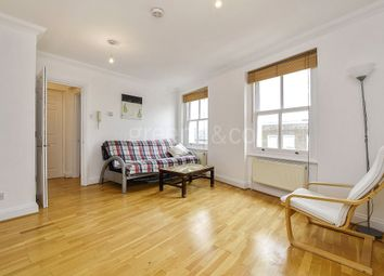 Thumbnail 1 bed flat to rent in Canterbury Road, London