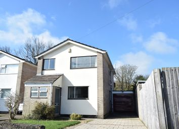 Thumbnail 4 bed detached house to rent in Millbrook Close, Dinas Powys, Vale Of Glamorgan