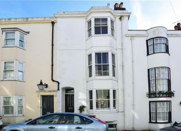 Thumbnail 3 bed flat for sale in Temple Street, Brighton, East Sussex