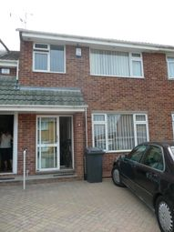 Thumbnail 3 bed terraced house to rent in Harkwood Drive, Poole