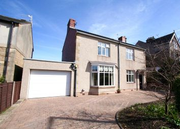 Thumbnail 4 bed property for sale in Scotforth Road, Scotforth, Lancaster