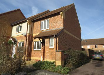 Thumbnail 2 bedroom property to rent in Penny Royal Close, Calne