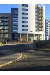 Thumbnail 1 bed flat to rent in California Building, Deals Gateway, London