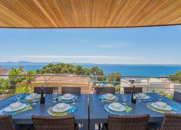Thumbnail 5 bed villa for sale in Spain, Mallorca, Alcúdia, Alcanada