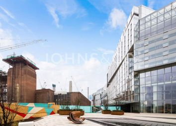 Thumbnail 2 bedroom flat for sale in Halliday House, Circus West, Battersea Power Station, London