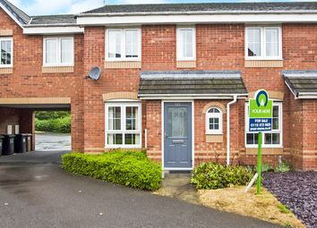 Thumbnail 3 bed semi-detached house for sale in Cowslip Meadow, Draycott, Derby