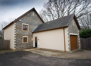 Thumbnail 4 bed detached house for sale in Rockland Close, Bristol