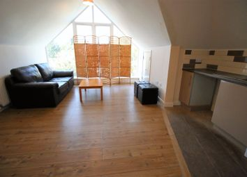 Thumbnail 1 bed flat to rent in Cottington Road, Feltham